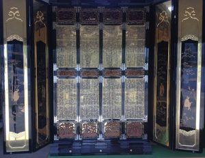 仏壇,200代再製品2