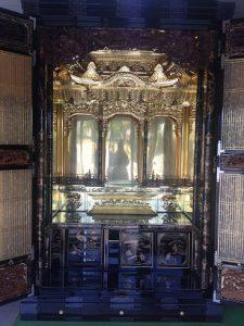 仏壇,200代再製品3