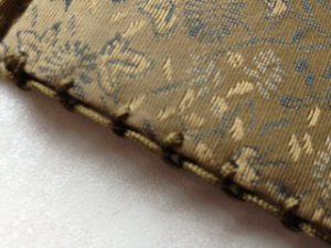 数珠袋,3正絹念珠袋(4色有り)2